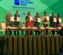 Assessment of Indian Biotechnology Landscape