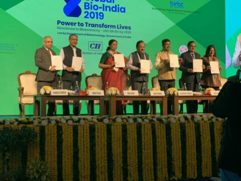 Assessment of Indian Biotechnology Landscape