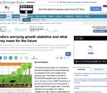 India's worrying growth statistics and what they mean for the future