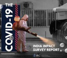 Covid -19: India Impact Survey Report