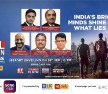 India Revival Mission: Business Perception Survey