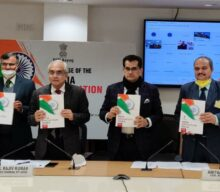 NITI Aayog Releases Second Edition of India Innovation Index