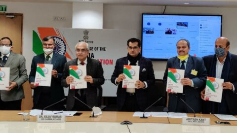 Report on India Innovation Index 2020